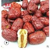 现货一级香酥红枣 沧州特产250g/袋香酥脆枣 休闲零食